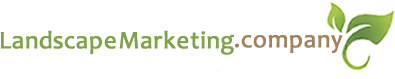 Landscape Marketing Company | SEO Lawn Care Experts Logo