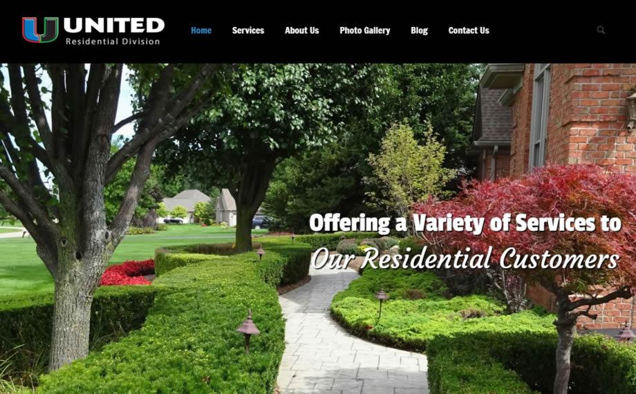 United Lawn Maintenance